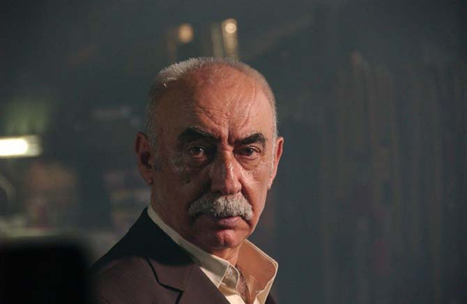 """Genç yönetmenden Şener Şen'e """"Kapan"""" teklifi"""