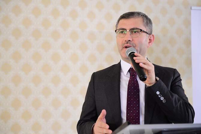 """"""" Dur, Düşün Bağlan"""" projesi Üsküdar'da hayata geçiyor"""