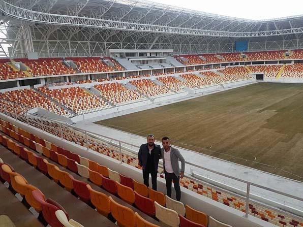 Taraftar Elazığspor maçının Malatya'da oynanmasını istiyor