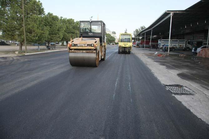 Büyükşehir'den Adana sanayisine destek