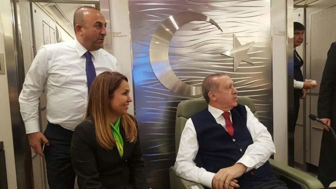 Cumhurbaşkanı Erdoğan ve Rusya'dan Antalya'ya sevindirici haberler