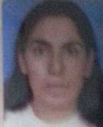 Anne katili yakalandı