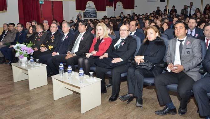 İstiklal Marşı'nın kabulü ve Mehmet Akif Ersoy'a anma