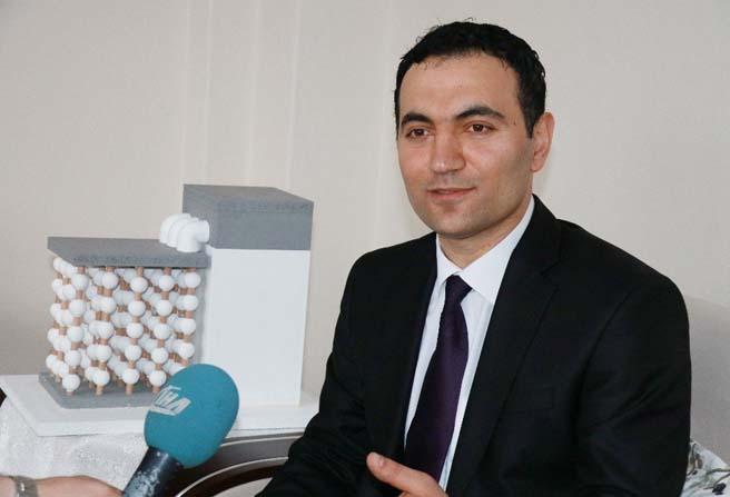 """İzmir'de """"nükleer santralin 5 katı enerji üreten buluş"""" iddiası"""