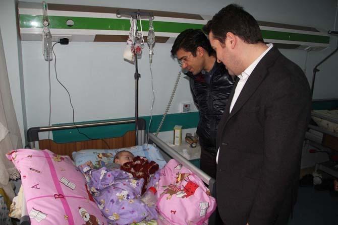 Başkale'ye 75 yataklı hastane