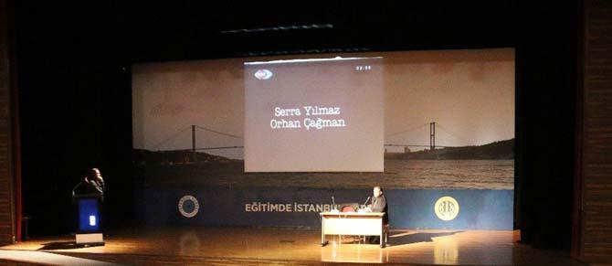 Anadolu Üniversitesi Çevrimiçi Öğrenci Topluluklarının ikinci kent buluşması