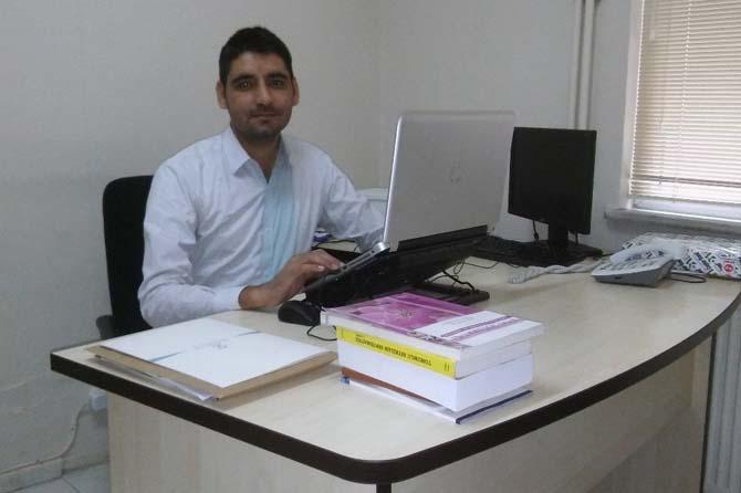 Düzce Üniversitesi öğretim üyesinden küresel düzeyde çalışma