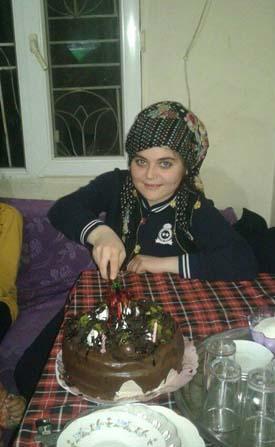 Genç kız 3 gündür kayıp