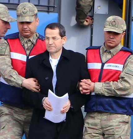 """Tutuklu sanık Mustafa Serdar Sevgili: """"Ordu komutanının ve Kurmay Başkanının emirlerini yerine getirdim"""""""