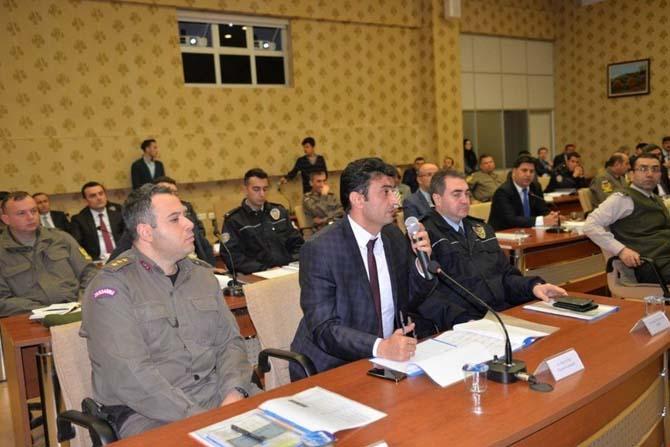 Vali Ahmet H. Nayir: Referamdum için gerekli tedbirleri aldık
