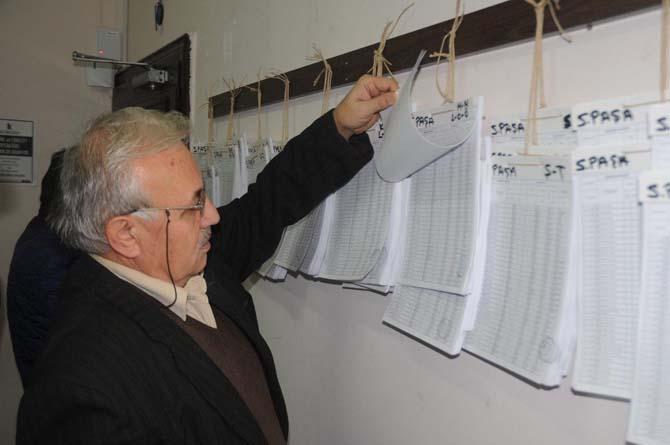 Nazilli'de halk referanduma duyarsız