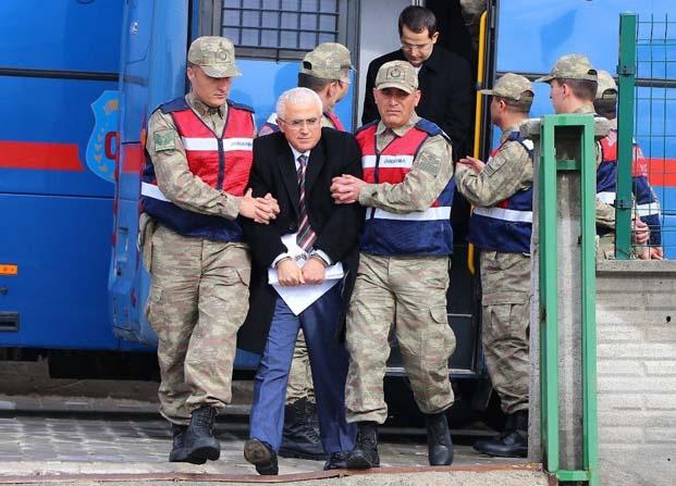 Malatya'daki FETÖ/PDY davasında 7'nci duruşma