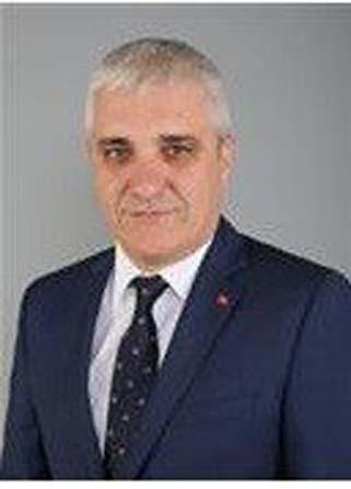 MHP'li Belediye Meclis Üyesi görevinden istifa etti