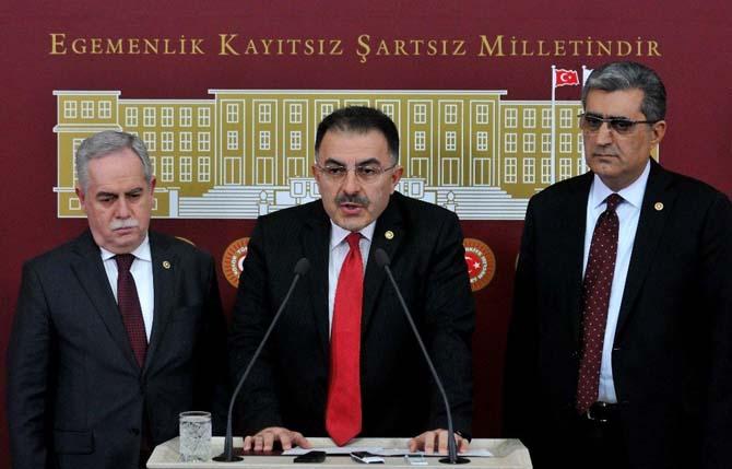 """Türkiye-Hollanda Parlamentolararası Dostluk Grubu Başkanı Soysal: """"Hollanda hükümetinin özür dilemesini bekliyoruz"""""""