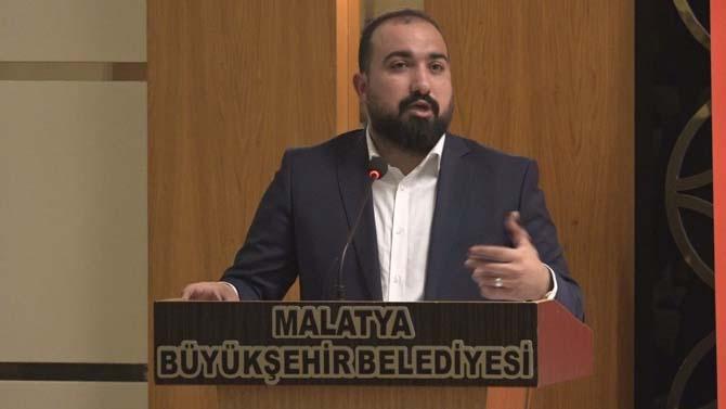 AK Partiden referandum için sosyal medya atağı