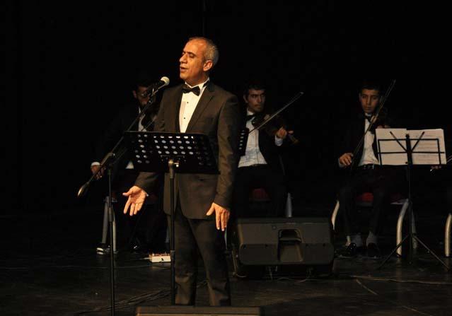 Çanakkale Zaferi, Diyarbakır'da Kürtçe Çanakkale Türküsü ile kutlandı