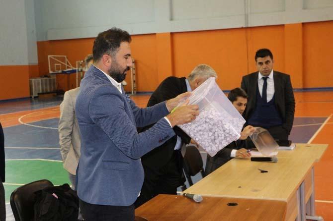 Şırnak'ta 560 kişilik geçici işe 3 bin 713 başvuru
