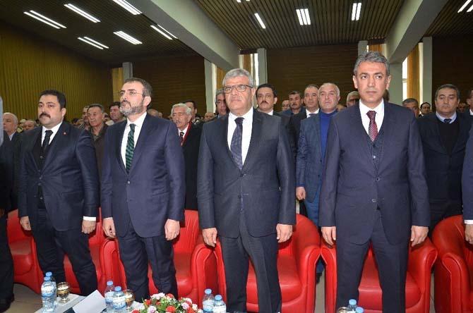 Başbakan Yardımcısı Kaynak, Kılıçdaroğlu'na yüklendi
