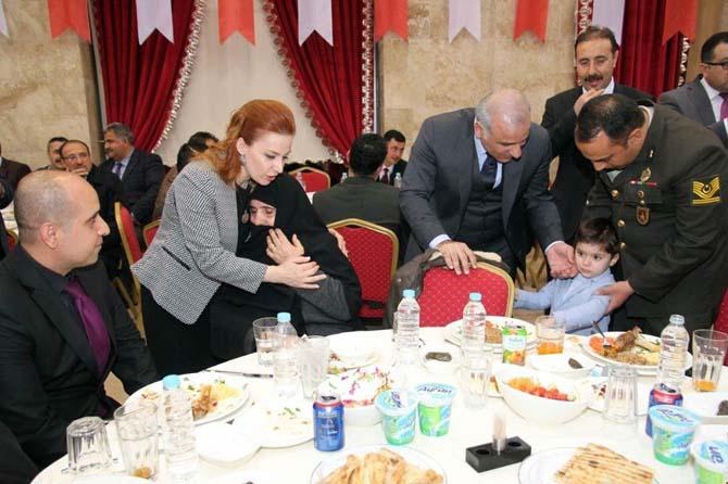 Elazığ'da 18 Mart Çanakkale Şehitlerini Anma Haftası