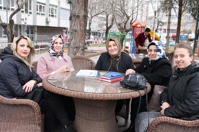 """Kayseri Çölyakla Yaşam Derneği Başkanı Zahide Kaya: """"Hastalık değil, zengin hastalığı"""""""