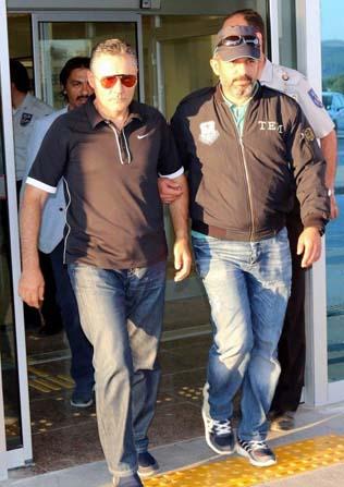 Eski Sivas Garnizon Komutanı hakkındaki iddianame kabul edildi