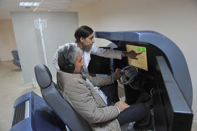 EGO'dan özel toplu taşıma araç şoförlerine psikolojik eğitim