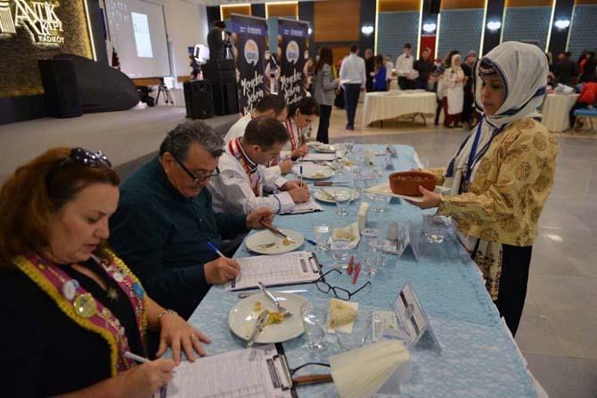 Yöresel Yemek Yarışması İzmit ilçe elemesi yapıldı