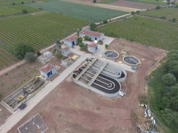 Ahmetli AAT için enerji teşviki alındı