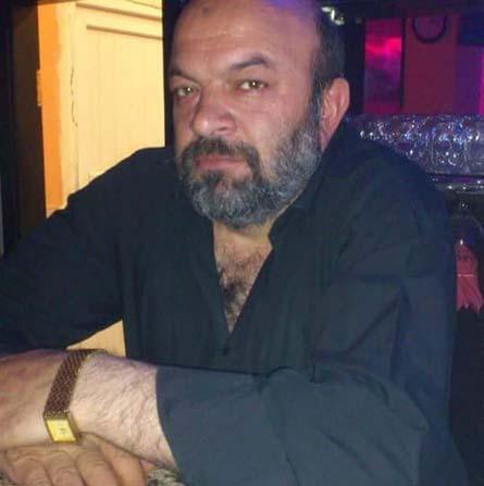 Erzurum'da cinayet