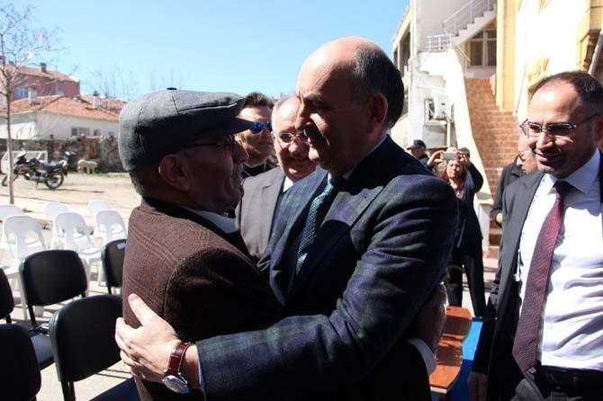 Bakan Müezzinoğlu, Kılıçdaroğlu'nu istifaya çağırdı