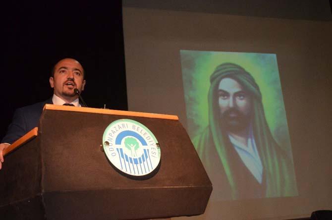 """""""Hz. Ali'nin Doğumu, Sultan Nevruz"""" etkinliği"""