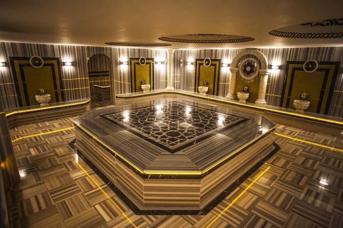 Diyarbakır'da otelcilik sektöründe yeni soluk