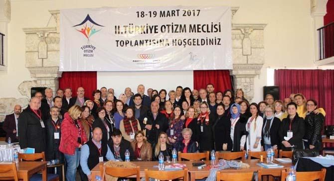 TOM İzmir'de toplandı