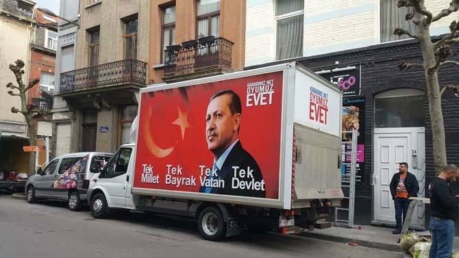 Yasaklar Türkleri durduramıyor