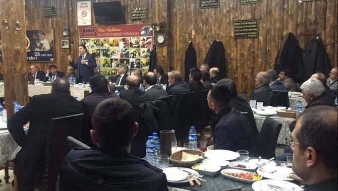 "Milletvekili Aydemir: ""Söz de milletin, karar da milletin"""