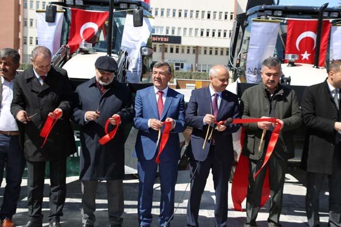 Niğde Belediyesi araç filosunu güçlendirmeye çalışıyor