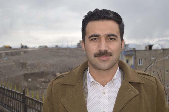 PKK saldırılarında yıkılan evlerin yerine yeni binaların yapımına başlandı