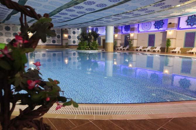Sanitas Thermal Hotel'de Müşteri Memnuniyeti 6 Ayda Yüzde 93'e Çıktı