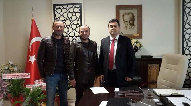 """Fatsa'da """"Sevgi Bohçası Projesi"""" protokolü imzalandı"""