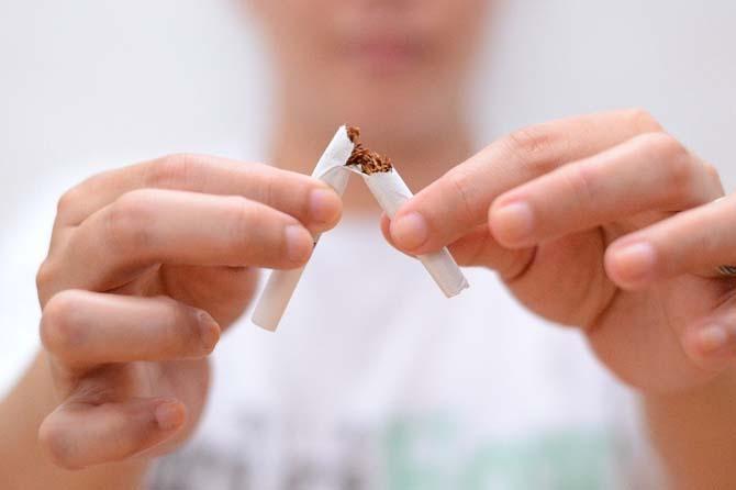 Sigara bağımlılığındaki mitler