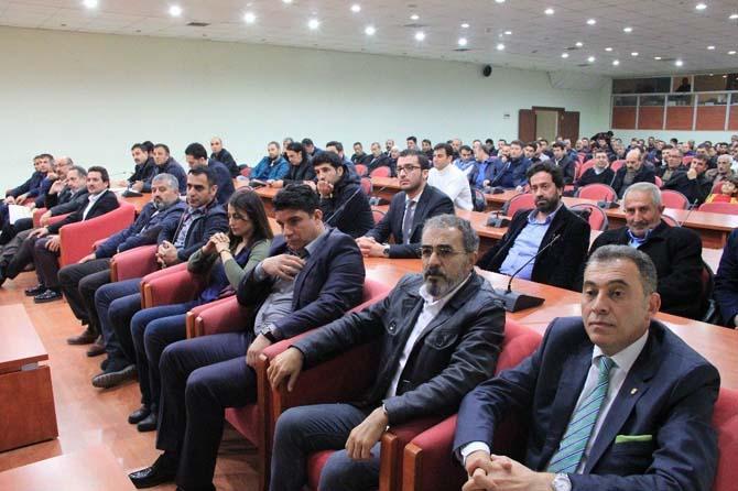 Vanspor'un yeni yönetimi belli oldu