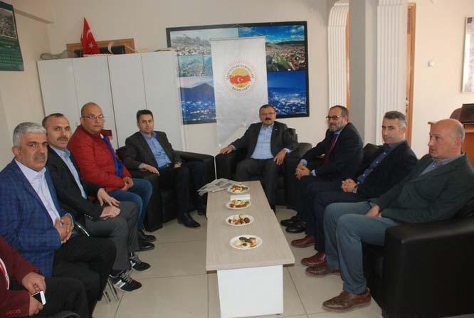 AK Partili Beyazıt'tan, 'kamulaştırma' açıklaması