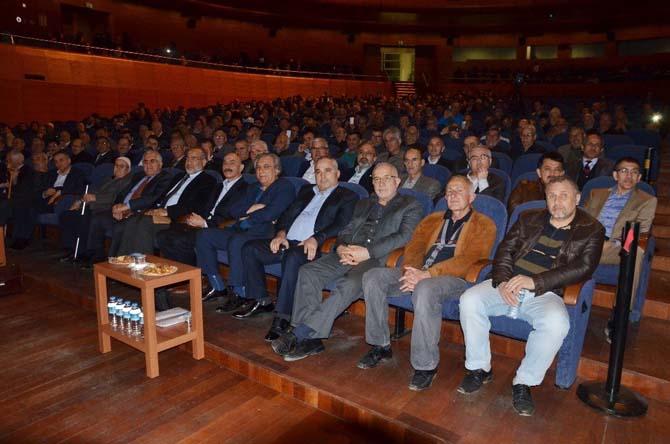 Bediüzzaman Said Nursi Bursa'da anıldı
