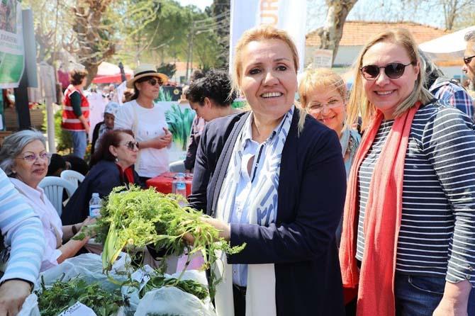Urla, gastronomi turizmine aday