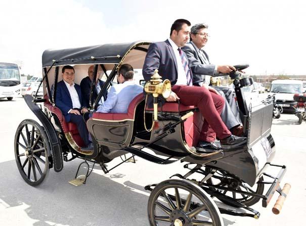 Antalya City Expo sona erdi