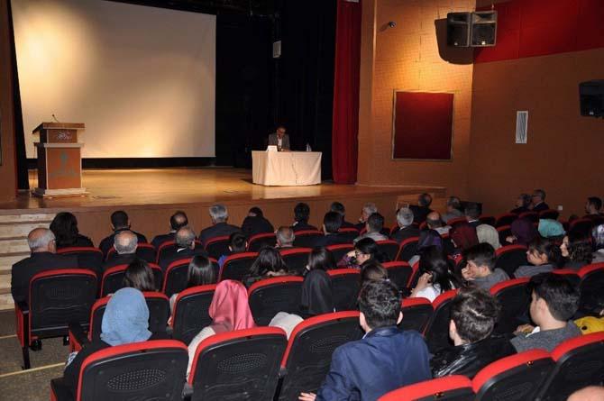 Yozgat'ta Kütüphane Haftası kutlandı