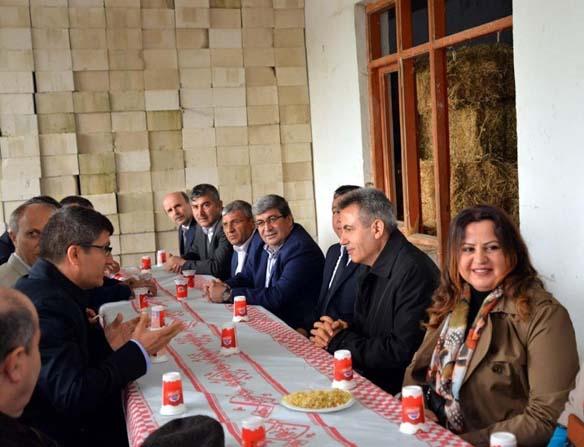 ''Hıdırellez Kültür ve Bahar Bayramı'' etkinliği
