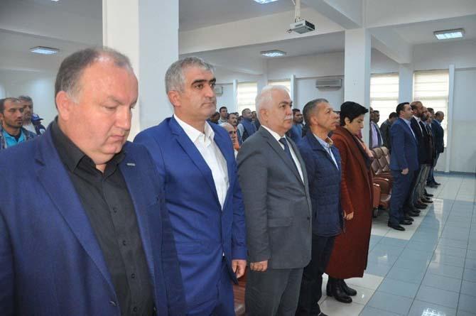 Kdz. Ereğli Belediyespor olağan kongresini yaptı