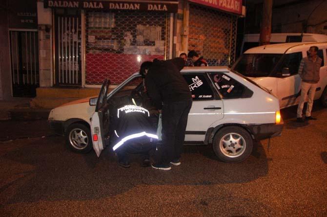 Bursa'da Huzur operasyonu yapıldı