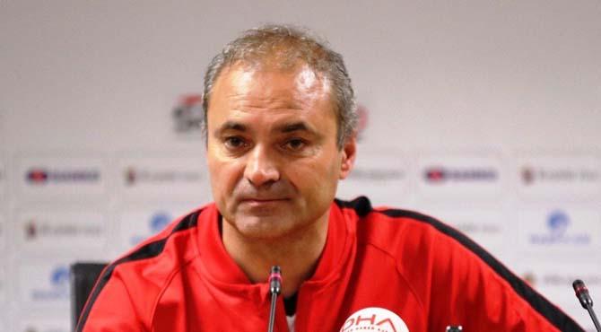 Büyükşehir Gaziantepspor - Ümraniyespor maçının ardında
